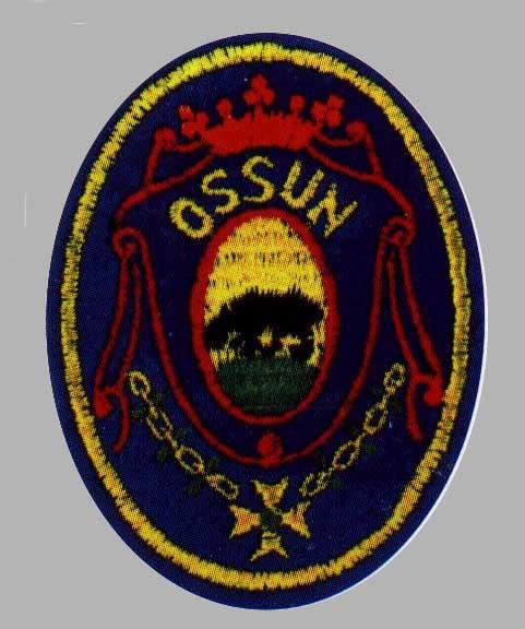 Ossun
